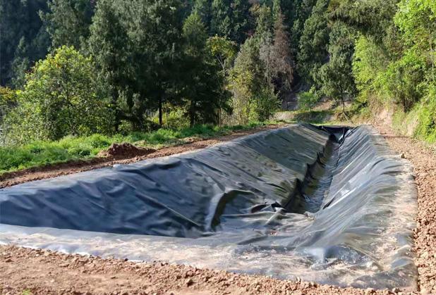 亚虎手机app下载养殖场污水处理