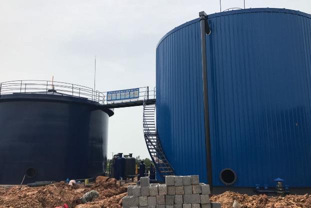 大家知道四川沼气工程的原理吗?