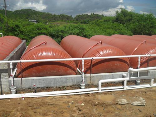 四川红膜沼气如何建造