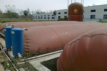 四川软体沼气厂家