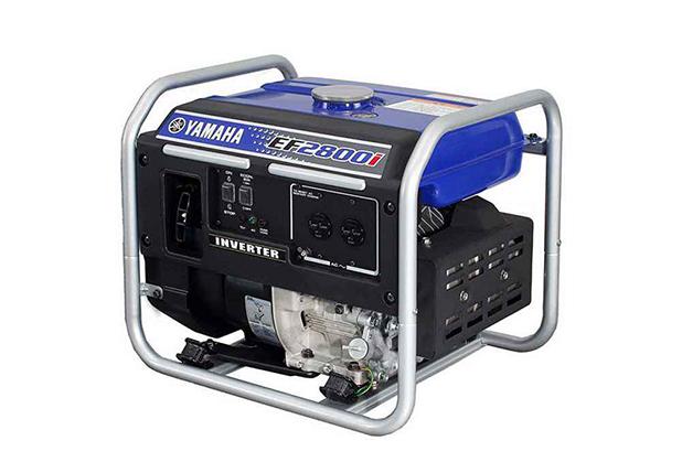 5KW柴油發電機組-四川5KW發電機