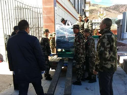 西藏昌都50KW玉柴柴油发电机
