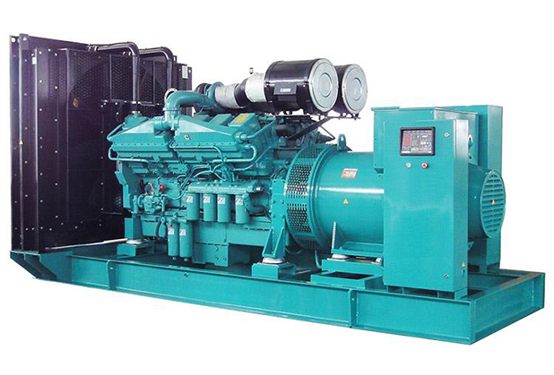 康明斯柴油發電機組-四川柴油發電機組