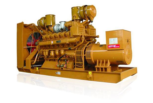 济柴柴油发电机组-山东济柴柴油发电机组