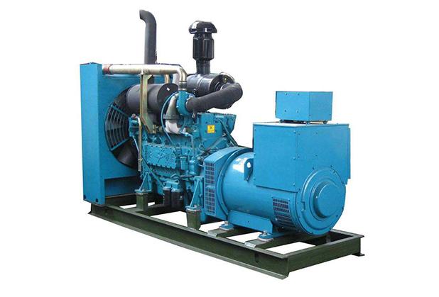350KW柴油发电机组