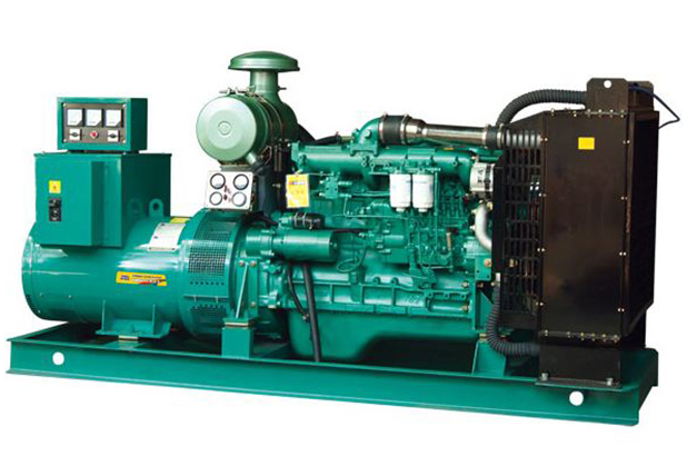 150KW柴油发电机组