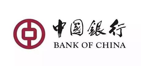 合作客戶:中國銀行