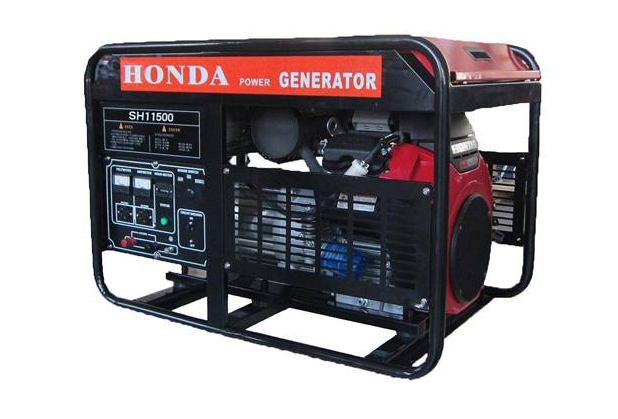 汽油發電機組-成都全自動發電機組