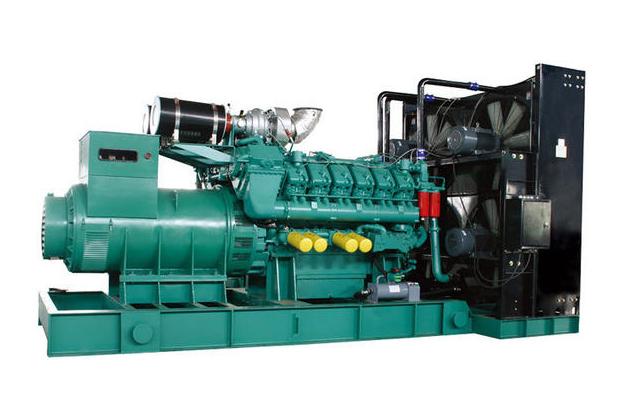 科克柴油发电机组-重庆科克柴油发电机组