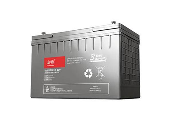 UPS蓄電池