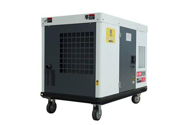 康明斯20千瓦柴油发电机组-四川内江20KW柴油发电机组