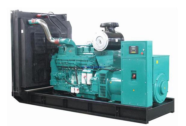 400KW柴油發電機組,四川玉柴柴油發電機組,四川內江400KW柴油發電機組