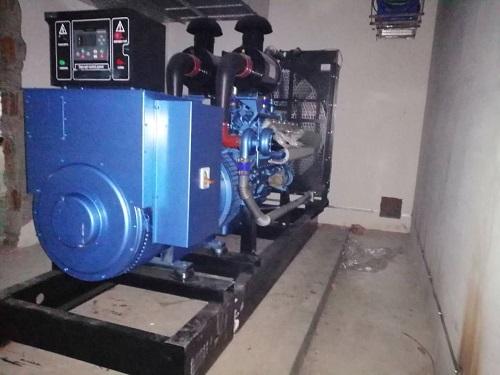 柴油發電機組配件正時輪安裝時有哪些特殊要求