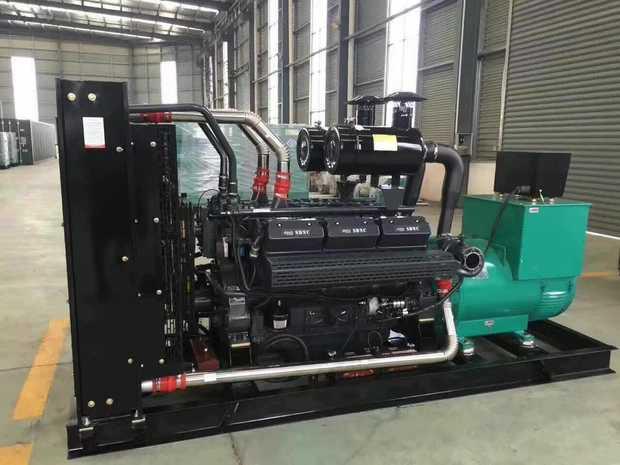 德陽200KW上柴柴油發電機組技術規格參數-200KW上柴柴油發電機組