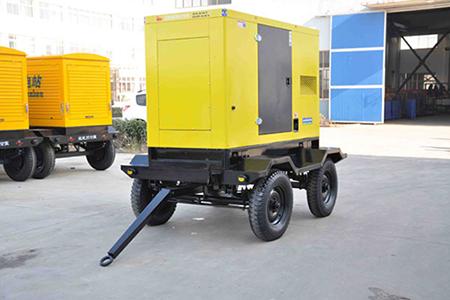 低噪音柴油发电机组-四川低噪音柴油发电机组
