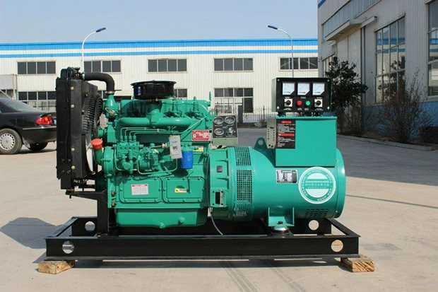 40KW潍坊柴油发电机组技术规格参数-成都柴油发电机