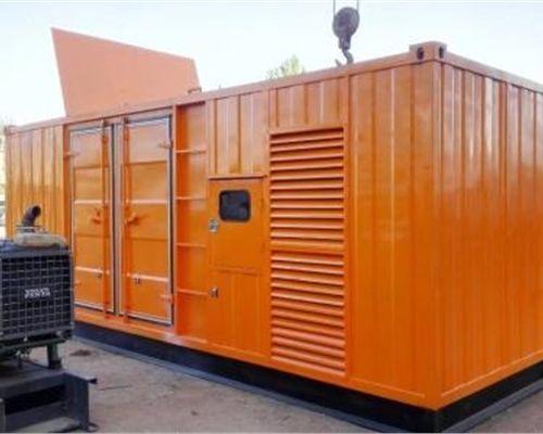 柴油发电机房-建筑防火与消防设施要求!四川柴油发电机组厂家