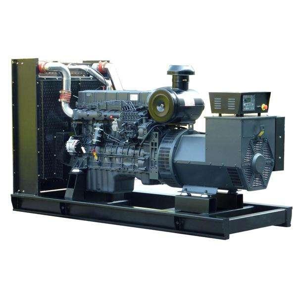 A6135D型75kW玉柴柴油發電機組不發電的故障排除方法(六)
