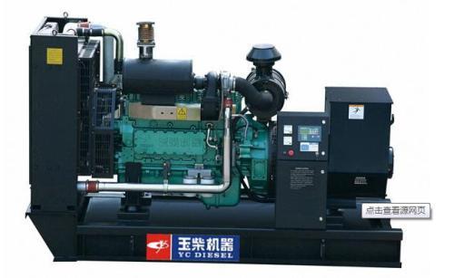 电气设计中什么情况下选择柴油发电机?发电机的容量该怎样选择?-四川柴油发电机