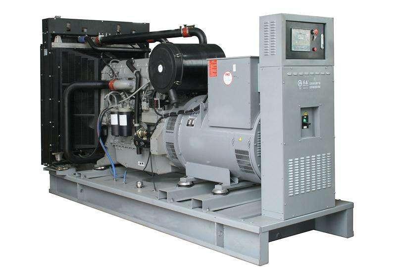 135係列柴油發電機油底殼的作用與要求