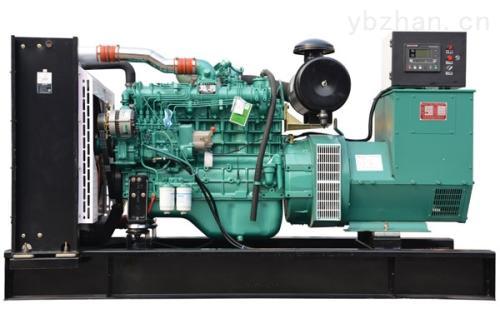 柴油發電軸承安裝方法