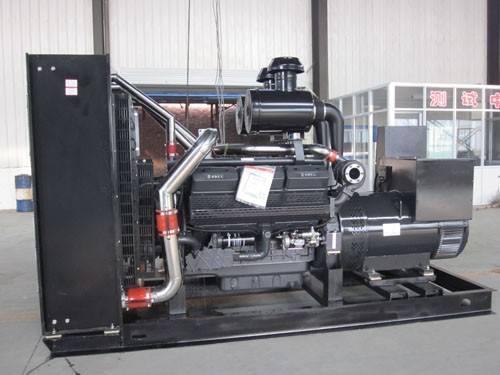 四川150KW上柴柴油發電機組,四川宜賓150KW上柴柴油發電機組