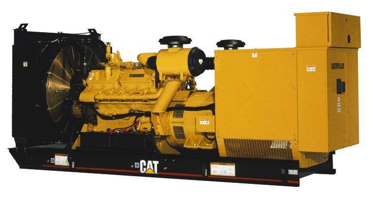 各行业对小型柴油发电机组的技术要求体现在哪些方面?四川柴油发电机组