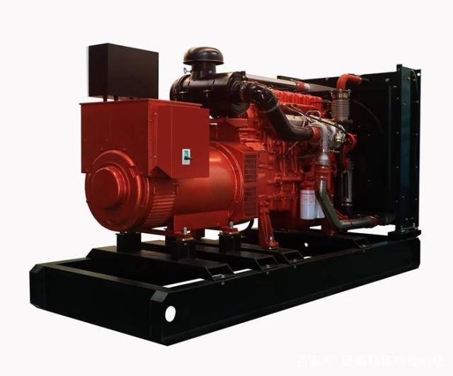 成都柴油发电机组用在房地产行业有哪些不足之处