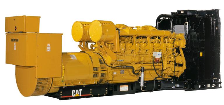柴油发电机的日常保养,四川柴油发电机组
