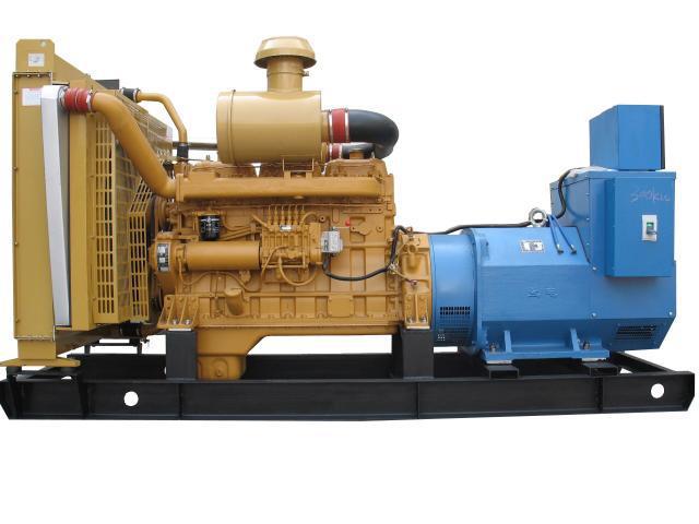 柴油發電機組水箱汙垢的由來