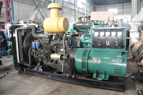 75KW潍坊柴油发电机组
