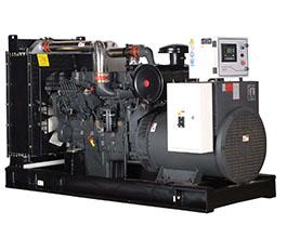 60千瓦柴油發電機零配件的典型磨損過程