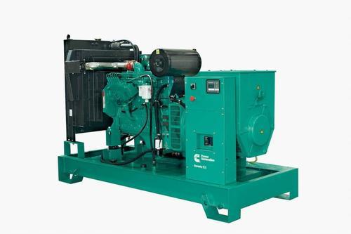 哪些因素会影响柴油发电机组的油耗量?