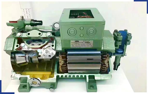 内蒙古雪齐制冷设备科技有限公司