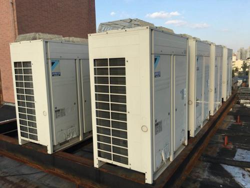 中央空调系统安装不当会出现的问题--乌兰察布市空调安装维修公司友情提醒