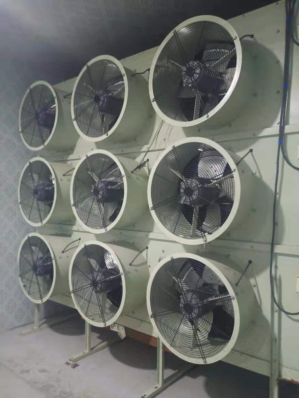 冷风机厂家