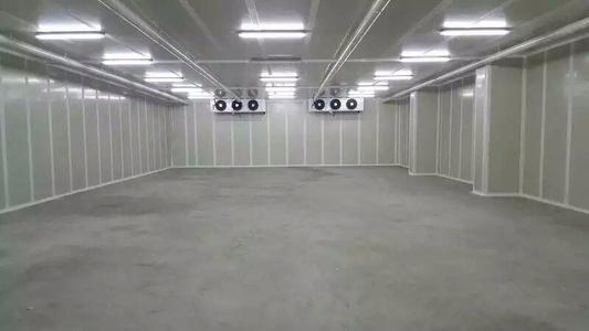 内蒙古冷库制冷设备安装时容易忽略的问题你中招了吗?