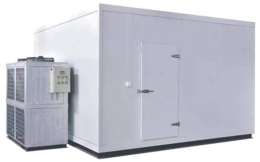 冷食店行业应该如何选择适用的制冷设备