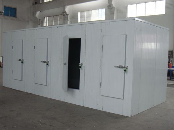 """干货:乌兰察布市制冷设备批发公司为您""""传授""""制冷设备的维修技巧"""