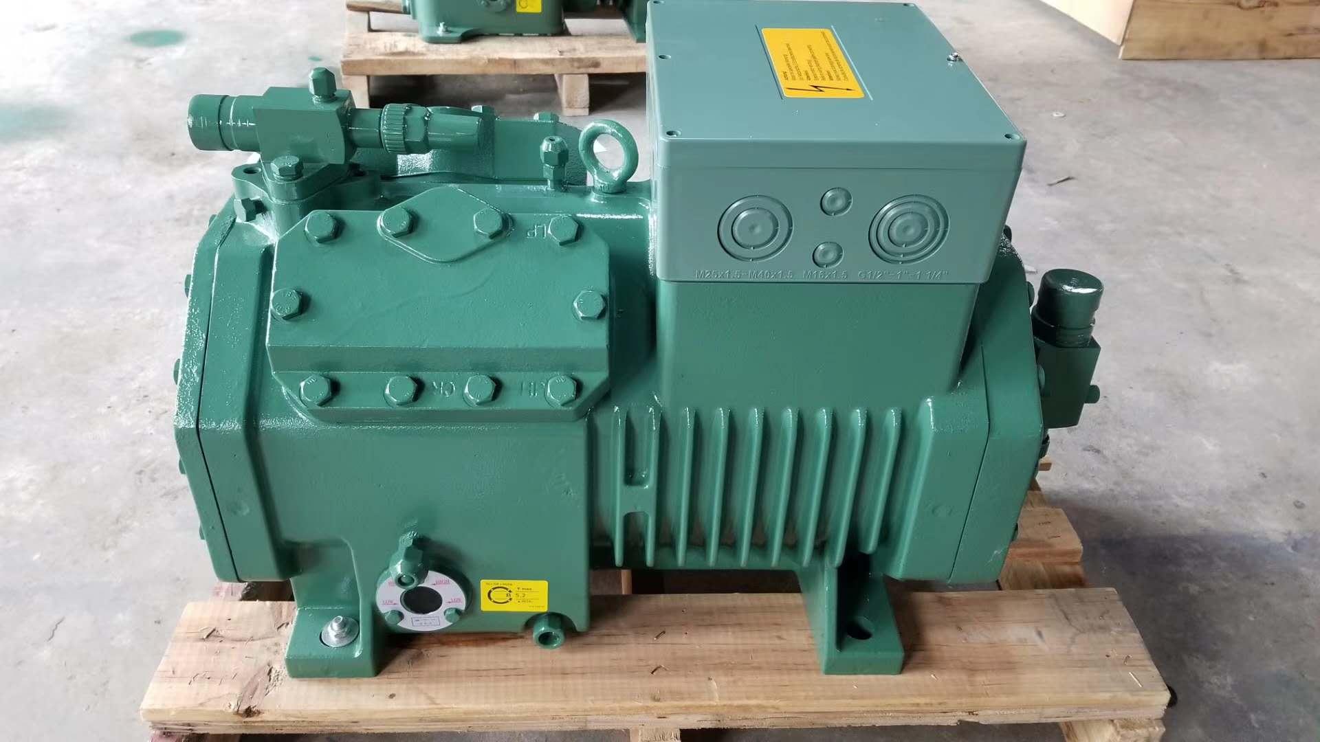 内蒙古冷库制冷设备-压缩机