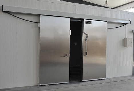 食品冷库在建设中有哪些需要注意的事项