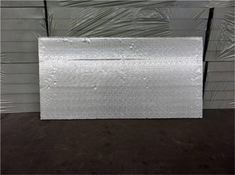保温材料冷库聚氨酯应该如何正确施工?
