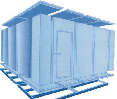 安装冷库之前需要提前准备哪些工作?