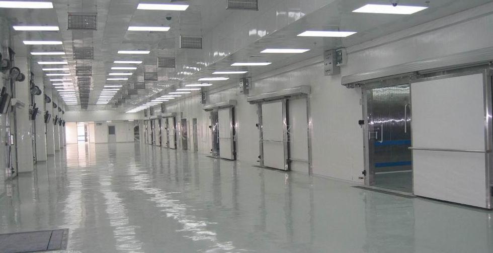 冷库制冷设备日常的保养和清洗方法有哪些?