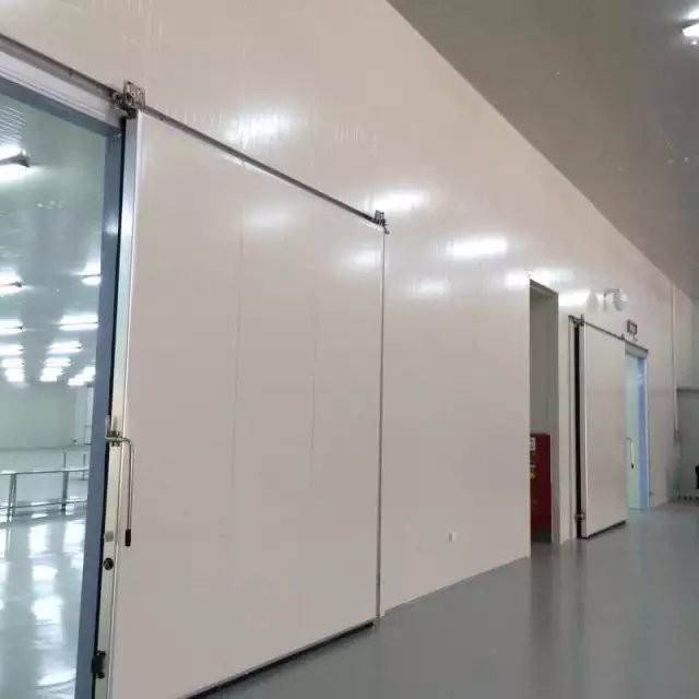 冷库安装过程中应做好哪些分类功能?