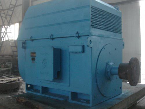 西安兰电电机维修 1700KW电机维修完毕
