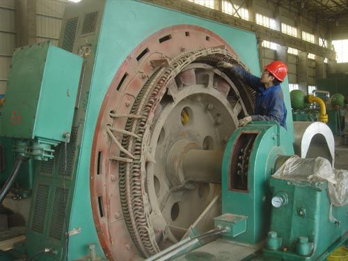 电机维修业务中的维修项目主要包括哪一些呢