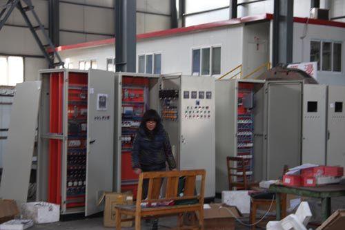 西安电机修理厂
