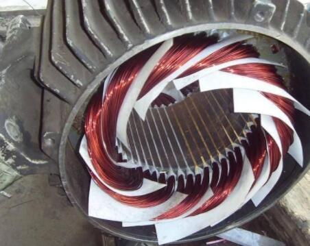 合適的方法對電機維修很重要