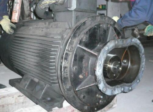 电机维修之电刷故障的补救措施和维修方法